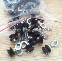 lycra pulley/lycra wheel/lycra guider/lycra yarn guide/lycra rollers