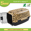 Wholesale travel pet products dog carrier