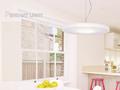 nuevo diseño lanfu llevó la lámpara de luz de techo de luz de foto