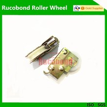 Roller for sliding door closet / solft closing windows roller