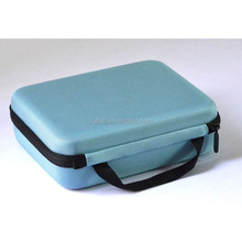 EVA Carrying and Travel Protective Bag Case/GoPros HEROs 4 Camera and Accessories Hard Shell Carrying and Travel Case