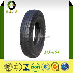 DJ-664 4.00-8 8PR DOT certificate HIGH QUALITY CHEAPER PRICE south american Made In China Iso9001 Motorcycle Tire