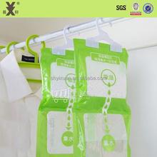 Calcium Chloride Moisture Absorber 250g Wardrobe Dehumidifier Bags