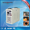 top seller KX5188-A25 high frequency small melting furnace/small metal melting furnace