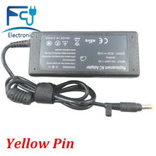 Laptop Charger For Hp 18.5v 3.5a 65w Ac Adapter,Ac-dc 4.8*1.7mm