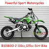 Chinese High Quality 110CC Motorcycle 125CC Dirt Bike Motorcycles