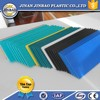 easy washing display board color pvc foam plastic plate