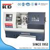 KAIDA CK6156B 80mm spindle bore repeated positioning high precision horizontal cnc lathe machine