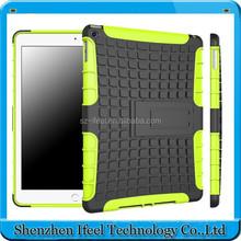 mini corner protective case for ipad air 2 silicone case,for ipad air 2 back up case cover