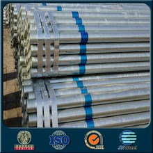 round metal fence posts astm a123 galvanized steel tube