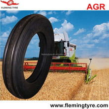 LARES brand 7.50-16-8 Bias Agriculture Tire factory