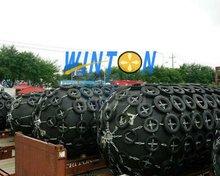 defensas de goma inflables