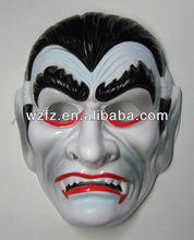 Funny fancy festival events pvc halloween masks