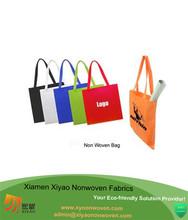 Environmentally friendly gift bag for Xmas