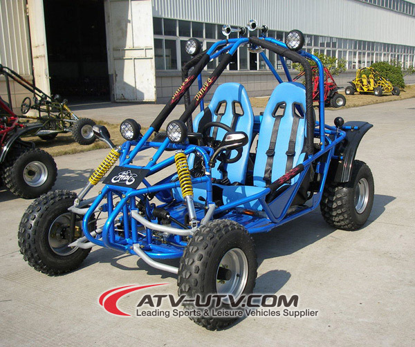 200cc Dune Buggy Two Seat Go Kart 50cc Mini Atv Kids Buggy