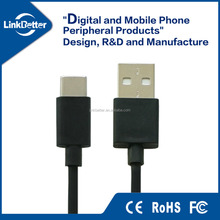 Hot Selling USB TYPE C Male to USB 2.0 Male PVC/TPE USB Data Transfer Cable