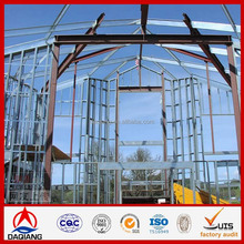 Metal Building Materials steel structure system for warehouse
