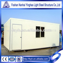 1 bedroom mobile homes building container