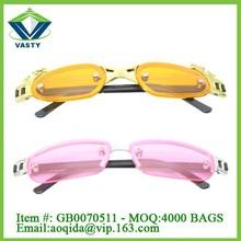 Promotion product children funny eye glasses