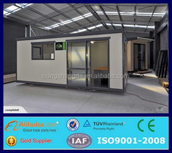 cheap prefabricated portable office cabin portable house mobile house for new zealand