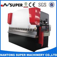 CNC Press Brake with Hydraulic System WC67Y 63TON 3200