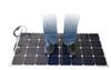 thin film solar pv module 12v light weight solar panel