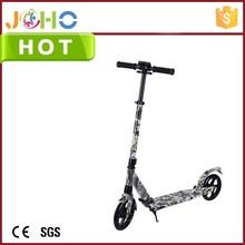 China big wheel folding kick scooter