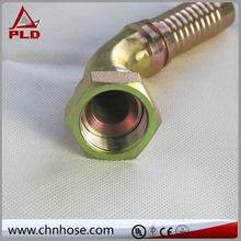 top quality plastic quick round connect fittings