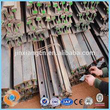 I steel profile st37-2 heavy rail