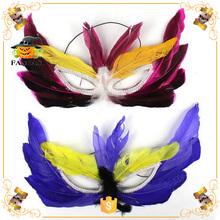 Fashion Tide Style Party Decorative Carnival Half Face Mask