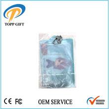 New product Plastic vinyl business card holder