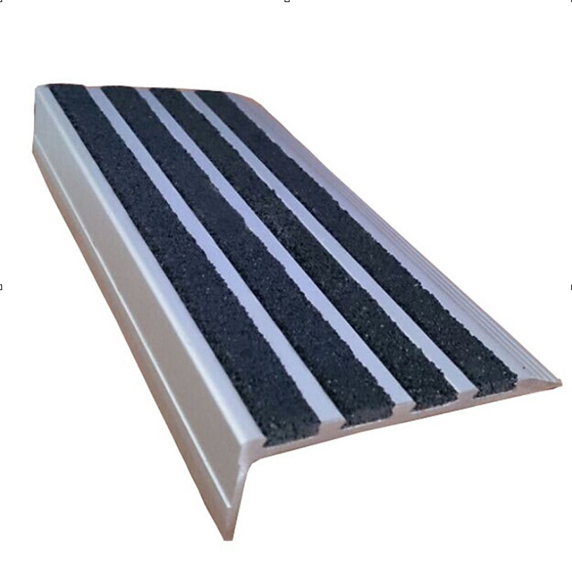 Outdoor Non Slip Carborundum Replacement Stair Treads