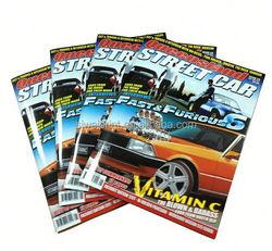 Hot Sale high quality adult magazine