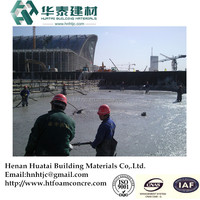 HT construction projects/goods from china with fireproof material