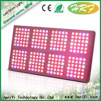 Greenhouse 480w Full Spectrum Grow Light Led, 200w-1200w Medical Plant Led Panel Grow Light, Grow Light Full Spectrum Led Chip