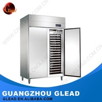 Glead Supermarket Supplies Commercial Stand Style Refrigerators and Cooling Cabinet