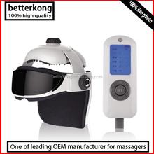 Betterkong eye and head massager Pain Relief Apparatus BK303