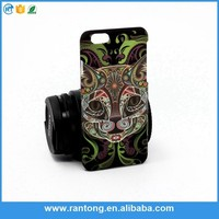 Newest product OEM quality noctilucent custom print phone case 2015