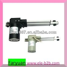Electric 12V mini linear actuator dc motor