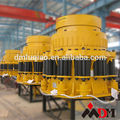 China Best Hydraulic mine stone cone crusher for sale certified by CE,ISO9001:2008,GOST,BV,TUV