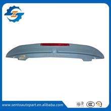 FIT FOR INNOVA 2002-2008 ABS PLASTIC REAR SPOILER