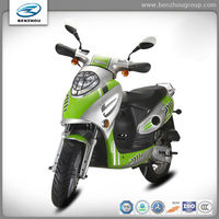 Wonderful cheap EEC mopeds 50cc sporty style