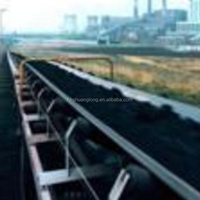 Mining transport coal conveyor belt for coal mine,iron ore mine,rare-earth mines
