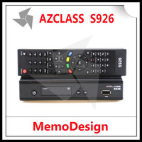 Digital Satellite Receiver AZCLASS S926 Combo Support Nagra 3 WiFi For South America az america s1005