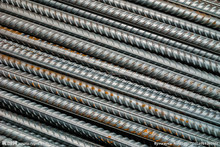 deformed steel bar iron rods for construction and concrete