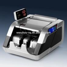 Contador de billetes Adecuado para Banco, máquina para contar dinero
