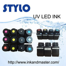 UV LED Ink produced by Japanese tech