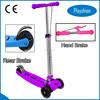 New design 3 wheel children kick scooter tri wheel scooter