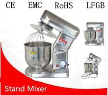 7 liter cake dough mixer