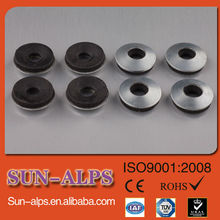 wholesale high quality low price Rubber and Metal Bonded epdm washer